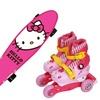 Hello Kitty Skates and Skateboards