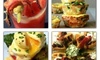 Lacey-Lou Tapas Lounge Inc. - Downtown: Up to 50% Off Tapas at Lacey-Lou Tapas Lounge Inc.