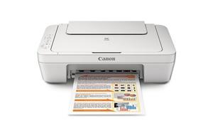 Canon MG2520 Color Photo Printer at Canon MG2520 Color Photo Printer, plus 6.0% Cash Back from Ebates.