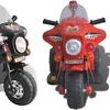 Mini moto elettrica per bambini