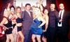 Up to 55% Off Musical-Comedy Tickets for Two