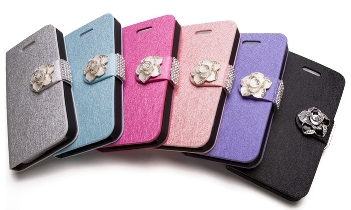 Fone Craz - Flushing: Cell-Phone Accessories at FoneCraz (50% Off). Two Options Available.