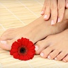 Up to 65% Off Nail-Fungus Removal in Henderson