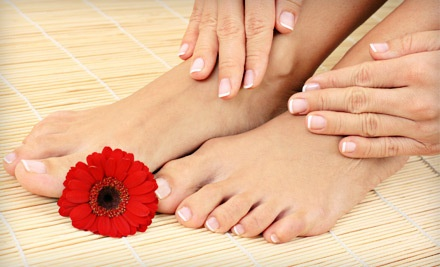 Laser Nail-Fungus Removal on 1 Hand or Foot (a $425 value) - Roman Sibel, MD at Orthopedic Foot and Ankle Institute in Henderson