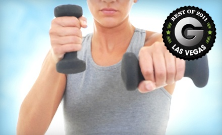 1 Month of Unlimited Boot-Camp Classes (a $197 value) - Fit2YourCore in Las Vegas