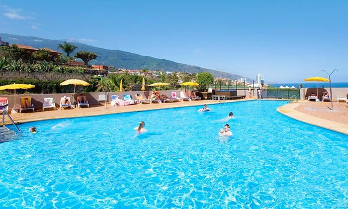 Thomas cook late deals to tenerife