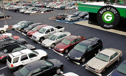 Coupons peachy parking