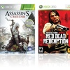 3-Game Greatest Hits Bundle for Xbox 360