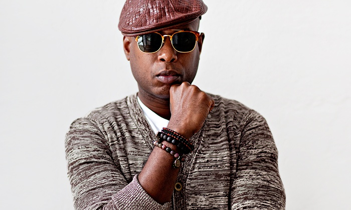 Indie 500 ft. Talib Kweli - The Ogden Theatre: Talib Kweli with Pharoahe Monch, 9th Wonder, and More on January 31 at 9 p.m.