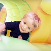 Up to 60% Off Bounce Sessions in Stone Mountain