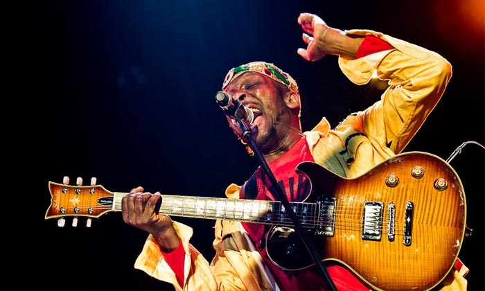 Jimmy Cliff - The Ogden Theatre: Jimmy Cliff at The Ogden Theatre on Wednesday, September 9, at 8 p.m. (Up to 34% Off)