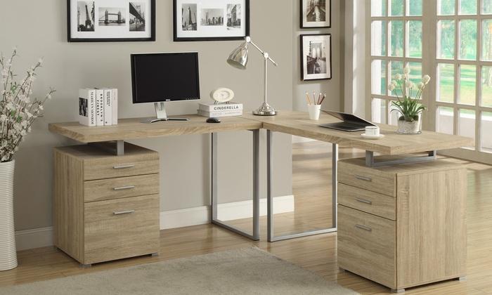 Modern Computer Desks. | Groupon Goods