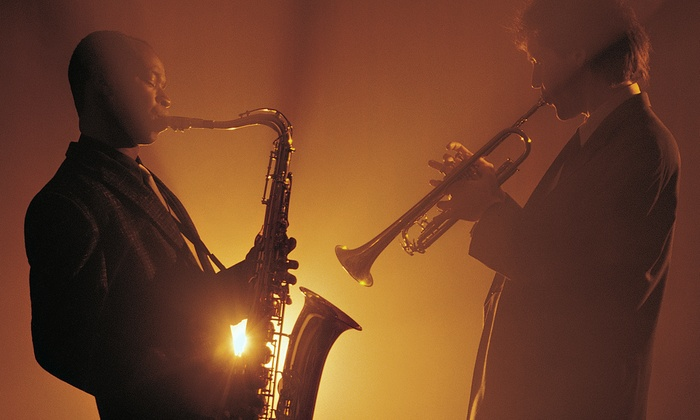 EK Productions - Upland: Jazz Concert for Two or Four from EK Productions (50% Off)