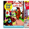 25% Off Highlights Magazine Subscription
