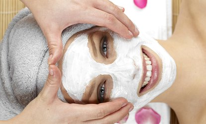 image for One-Hour Facial at Beauty Indulgence (Up to 31% Off)