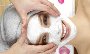 Holistica: Choice of One-Hour Facial at Holistica (Up to 57% Off)