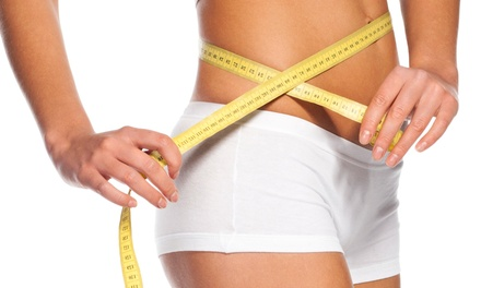Two, Four, or Eight Lipo-Light Body-Sculpting Treatments with Vibration-Plate Sessions (Up to $1,151 Off)