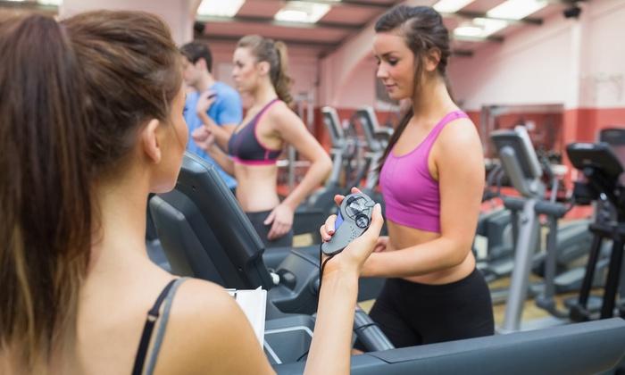 Flex Fitness Orange County - Laguna Hills: Two or Four 30-Minute Semi-Private Personal Training Sessions at Flex Fitness Orange County (Up to 62% Off)