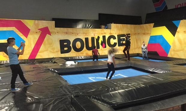 Bounce Inc Johannesburg Deal of the Day | Groupon Johannesburg