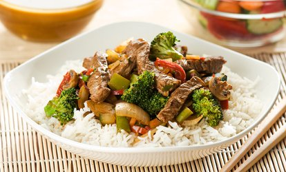 image for Three Course Chinese Meal for Two or Four at Eastern Sheraton Chinese Restaurant (Up to 53% Off)