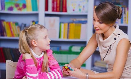 Korting Online cursus Kindergedrag