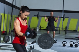 The Fit House New York: Five Boot-Camp Classes at The Fit House New York (65% Off)