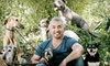 Cesar Millan Live! - Downtown: Cesar Millan Live! at Lila Cockrell Theater on July 18 at 7:30 p.m. (Up to Half Off)