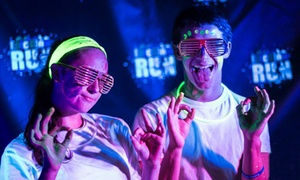 Epic Glow Run: $20 for a VIP Entry to the Epic Glow Run 5K on October 8 ($40 Value)