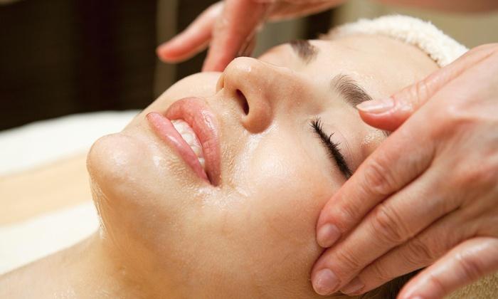 Elizabeth Casey Day Spa - Woodside: 60-Minute Anti-Aging Facial from Elizabeth Casey Day Spa (59% Off)