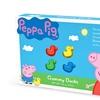 Peppa Pig Duck Gummies (12-Pack)