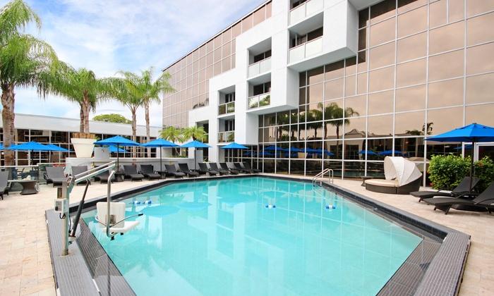 Revamped Hotel in Fort Lauderdale