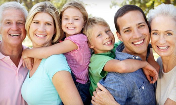 Kirkwood Dental Care - Saint Louis: One-Visit or Two-Visit Dental Packages at Kirkwood Dental Care (Up to 90% Off)