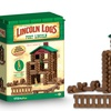 Lincoln Logs Fort Lincoln