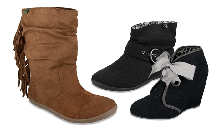Women's Sugar Boots and Booties: Women's Sugar Boots and Booties. Multiple Options from $22.99–$24.99. Free Returns.