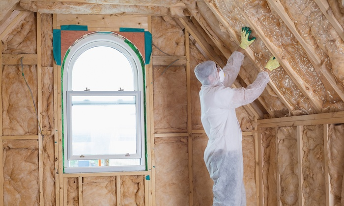 Eco Tec Insulation - Skokie: $59 for an Attic Energy Evaluation and Thermal Camera Scan from Eco Tec Insulation ($199 Value)