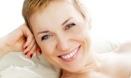 $95 for a Noninvasive Face-Lift or Youthful Collagen-Rejuvenation Treatment at Body Lab Northwest ($199 Value)
