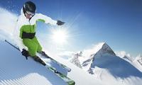 10 Tage Verleih von 1 oder 2 Paar Ski (Carver) bei Sport Messerer (bis zu 53% sparen*)