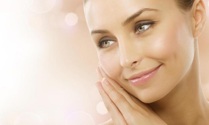 Salon Jolie & Permanent Cosmetics - Kermes Place: $200 Worth of Facials