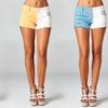 Rock LA Denim Women's 2-Tone Embellished Shorts