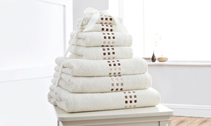 Egyptian Cotton Towel Bale