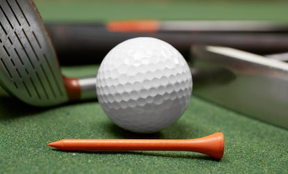 image for £25 or £50 to Spend on Golf Clubs or Accessories at Golf Clubs 4 Cash (Up to 34% Off)