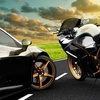Carné moto o coche + prácticas 2 centros hasta -85%