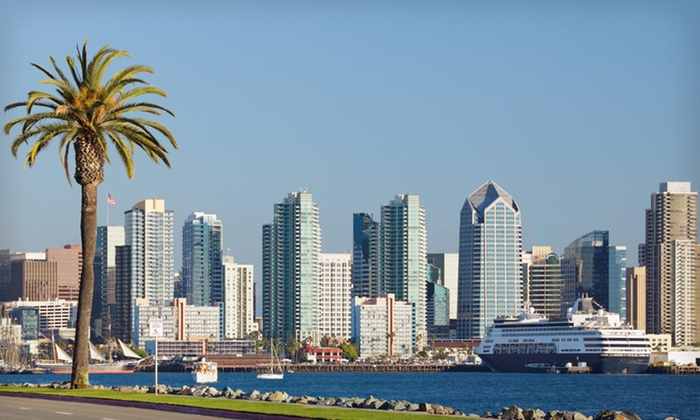 The Sofia Hotel - San Diego: One- or Two-Night Stay at The Sofia Hotel in San Diego