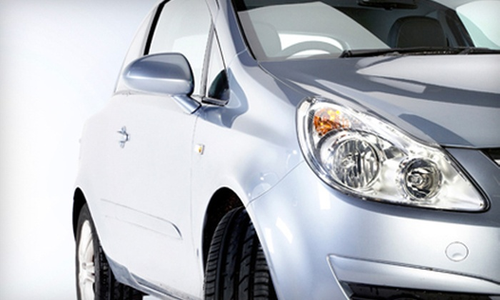 Lake Cook Auto Wash & Detail - Rand Acres: $25 Worth of Car-Wash and Detailing Services