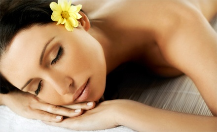 Kansas City: 60- or 90-Minute Massage at EmbodyMe Massage (51% Off)