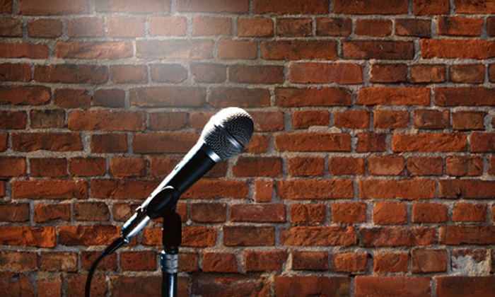 Yuk Yuk's - East London: $22 for a Comedy Show for Two at Yuk Yuk's ($45 Value). Five Shows Available.