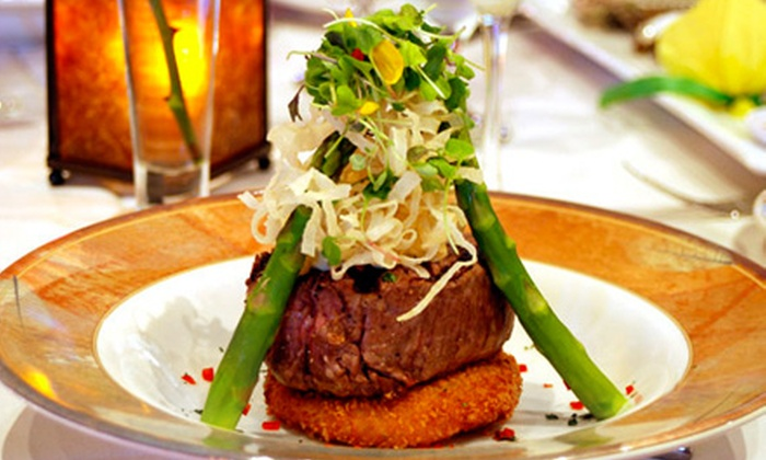 Niko's - Lebanon: $30 for $60 Worth of Modern American Cuisine at Nikos in Lebanon