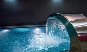 Villa Borghi Wellness: Villa Borghi Wellness - Percorso Spa e trattamento scrub in villa storica secentesca (sconto fino a 57%)