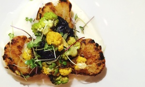 Orange Blossom: $32 for $50 Worth of Food for Two at Orange Blossom