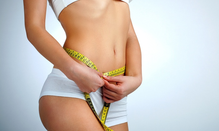 Slim Drs - Multiple Locations: Weight-Loss Consultation and Weight-Loss Plan or Two-Week Meal Therapy (Up to 47% Off)